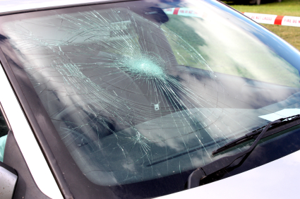 Auto Glass Repair in Kansas City, MO