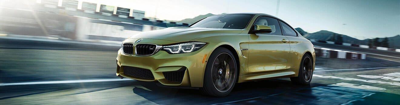 2019 BMW M4 for Sale near Yazoo City, MS - Herrin-Gear BMW