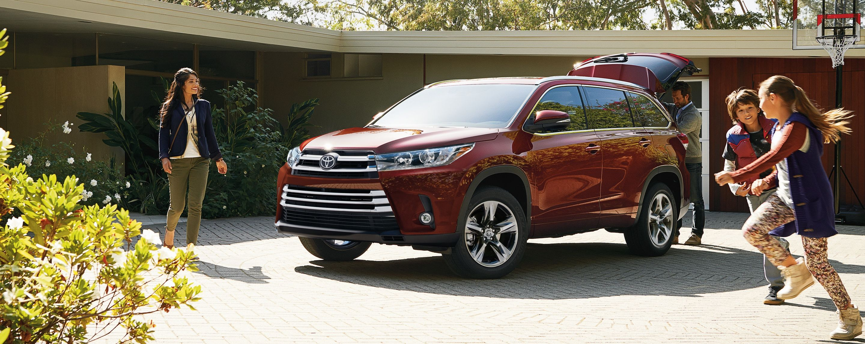2019 Toyota Highlander For Sale Near Loves Park Il Anderson Toyota