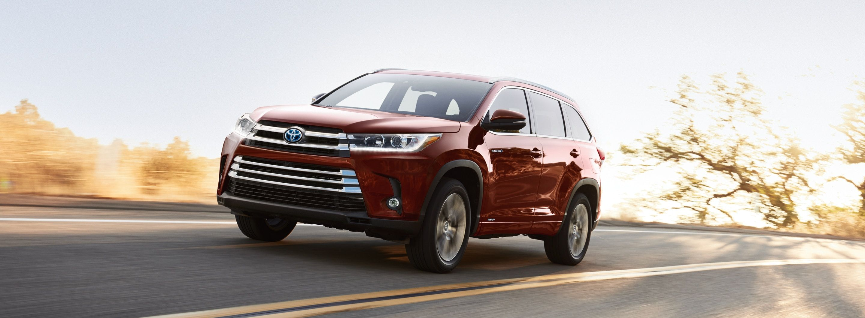 2019 Toyota Highlander Leasing near Loves Park, IL