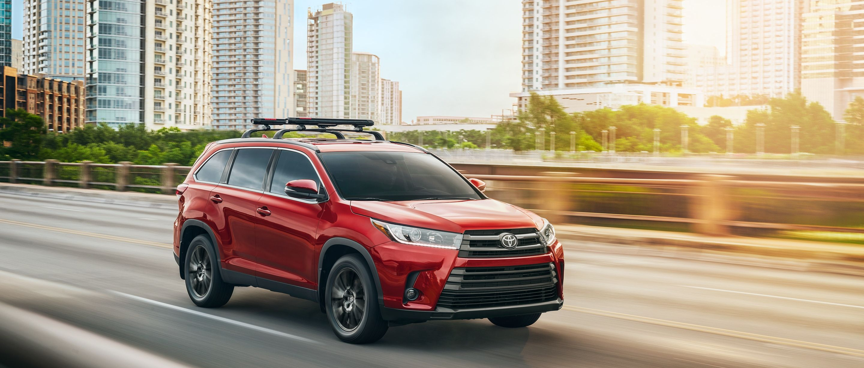 2019 Toyota Highlander Leasing near Stamford, CT
