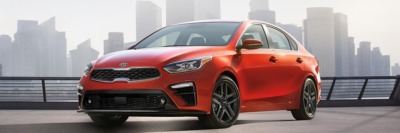 2019 Kia Forte for Sale near Carthage, TX