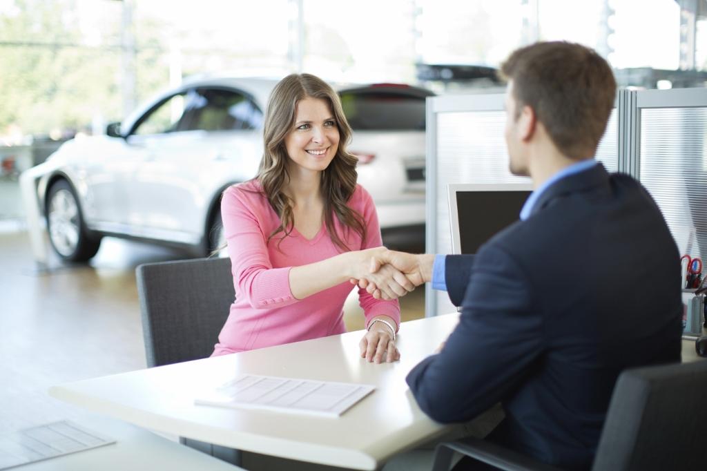 Need a Car Loan After a Divorce near Madison, AL