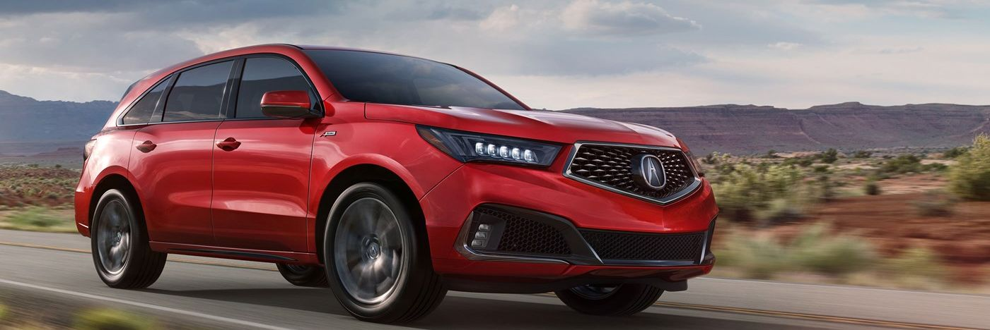 Acura Mdx For Sale >> 2019 Acura Mdx For Sale Near Schaumburg Il Muller S Woodfield Acura