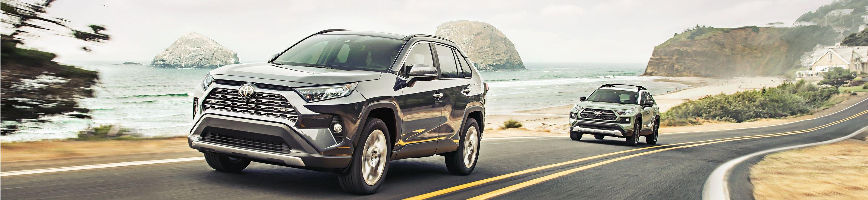 2019 Toyota RAV4 for Sale near Grandview, MO