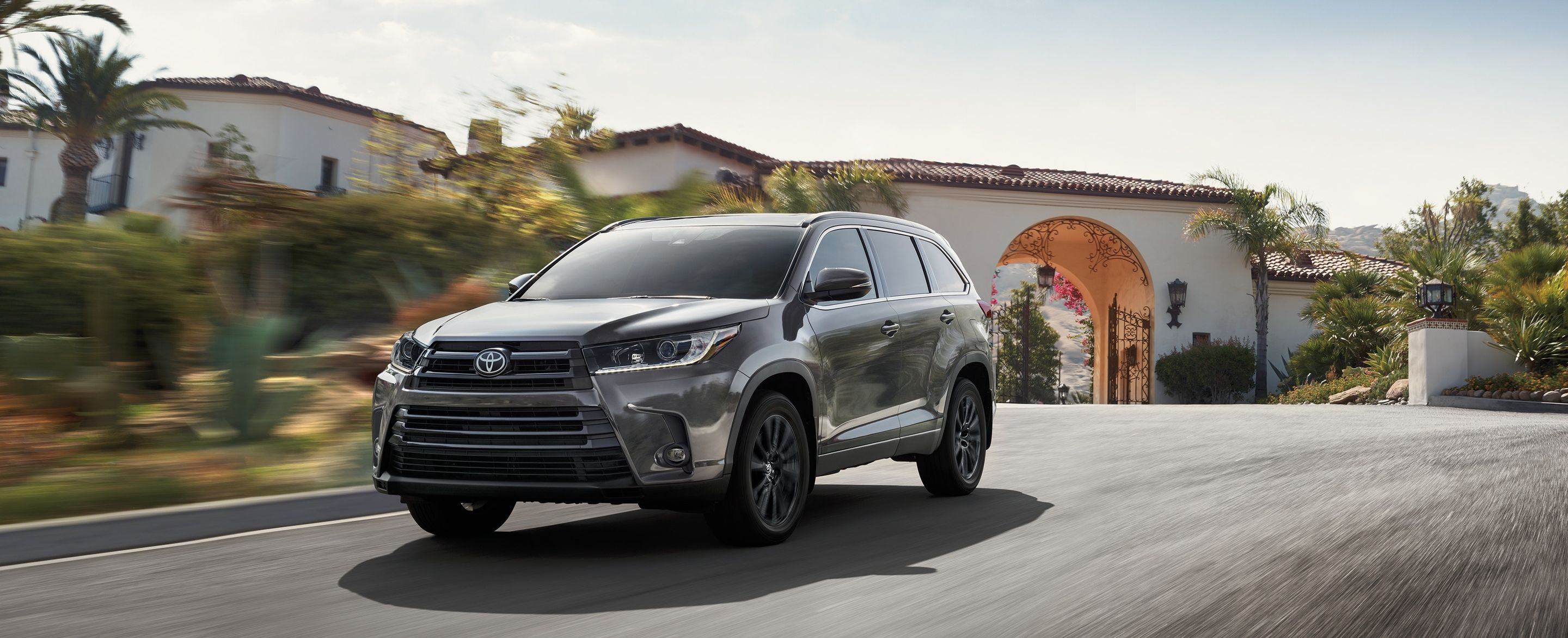 2019 Toyota Highlander Leasing near Cedar Rapids, IA