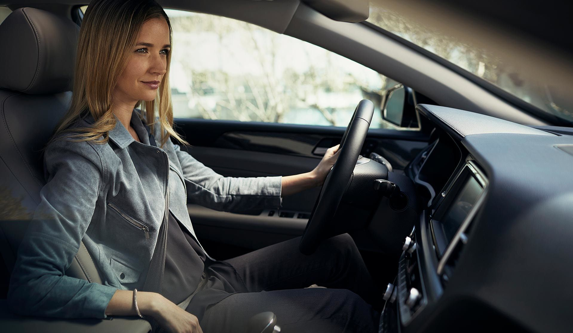 Ample Space in the 2019 Sonata