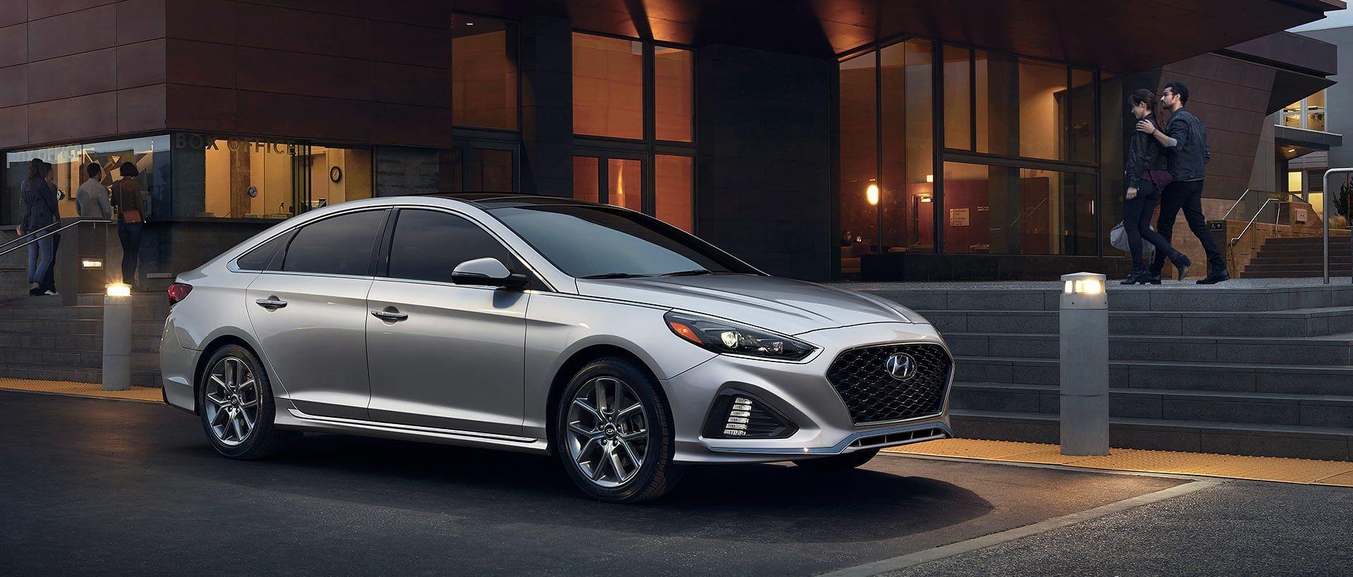 2019 Hyundai Sonata Leasing near Woodbridge, VA - Pohanka