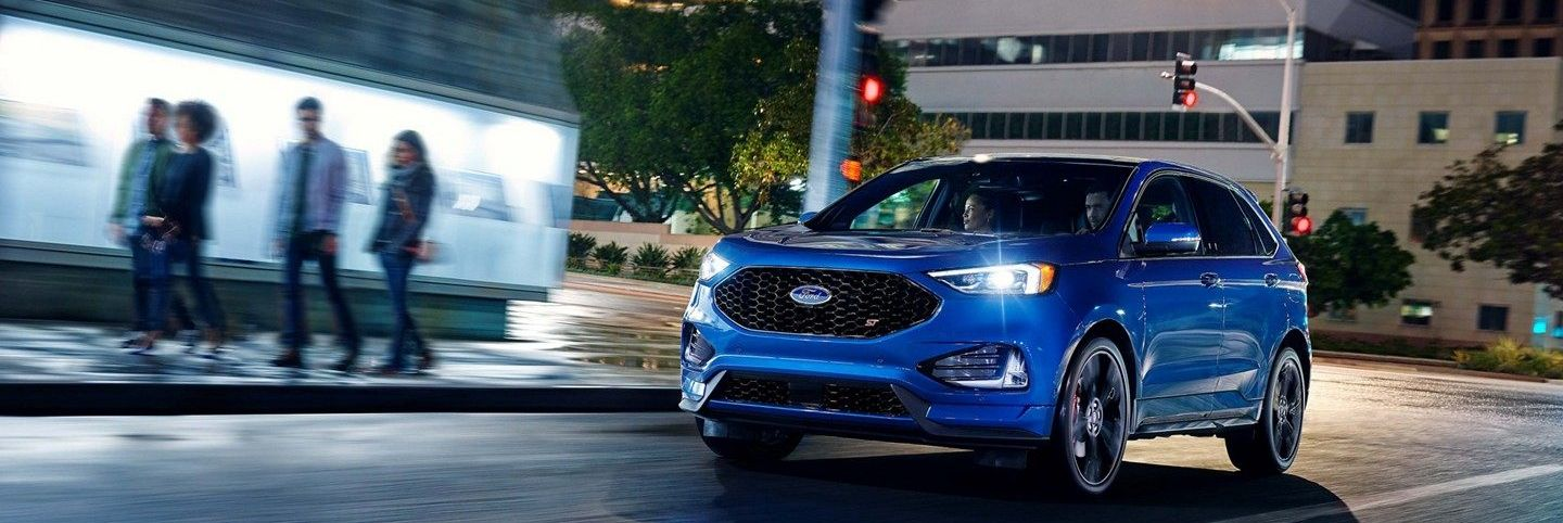 2019 Ford Edge Financing near Fort Worth, TX