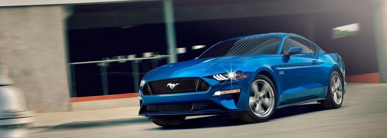 2019 Ford Mustang Financing near Allen, TX