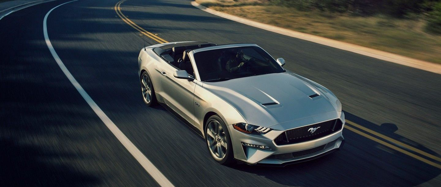 2019 Ford Mustang for Sale near Fort Worth, TX