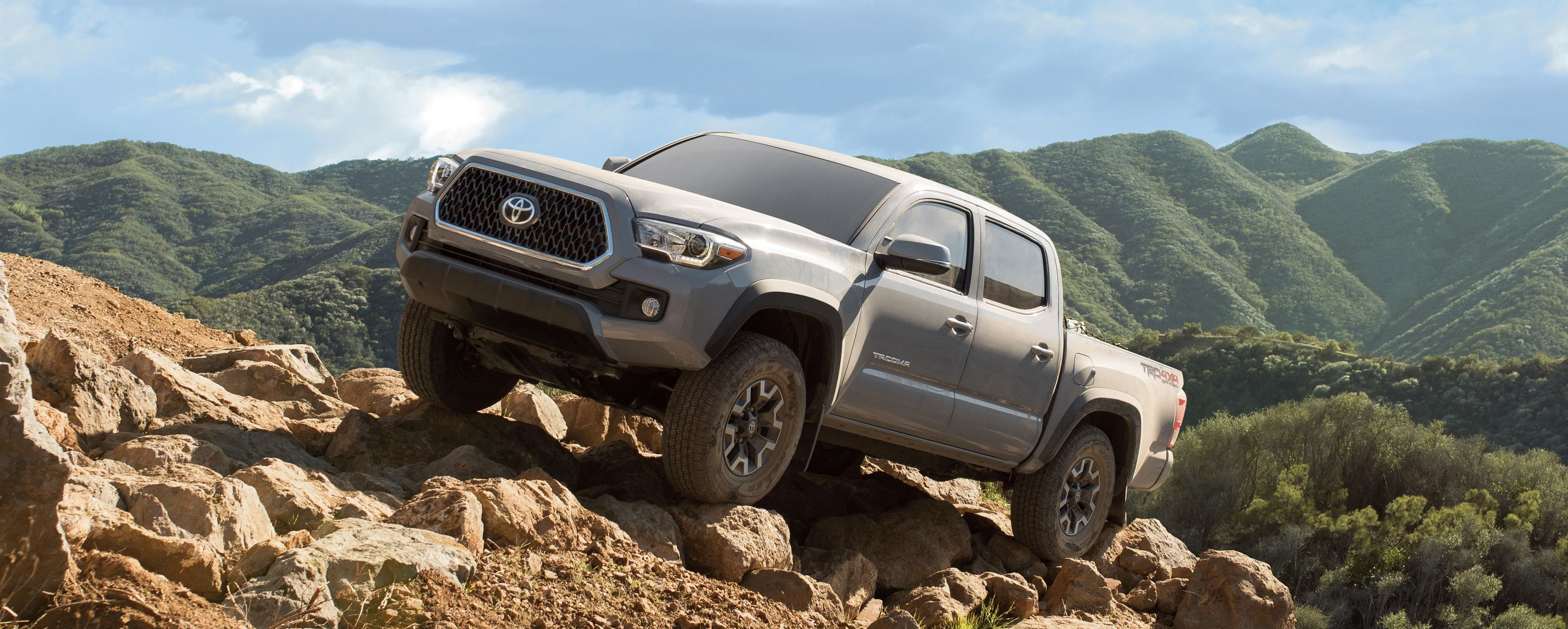 2019 Toyota Tacoma for Sale near Des Moines, IA