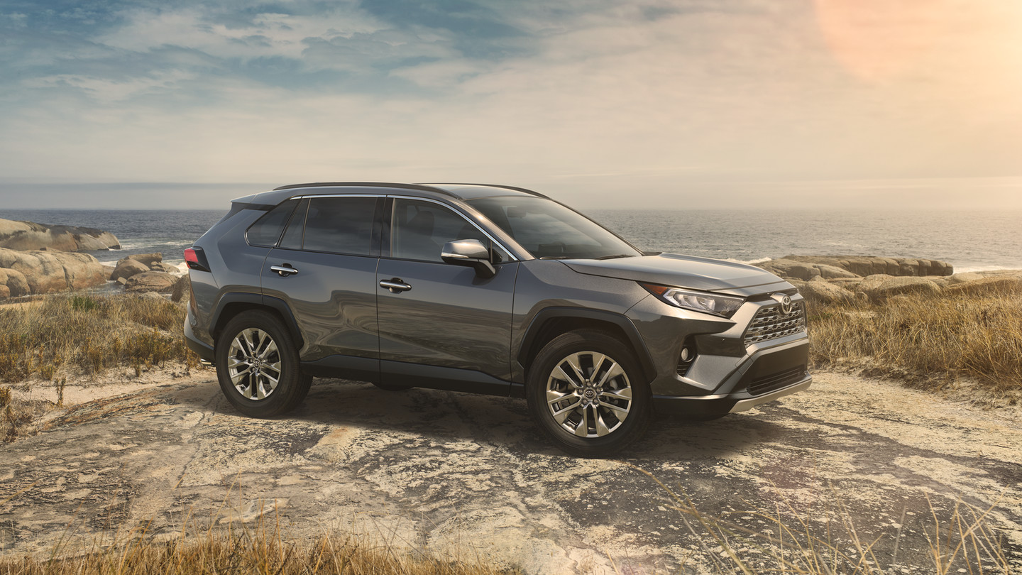 2019 Toyota RAV4 for Sale near Glen Mills, PA