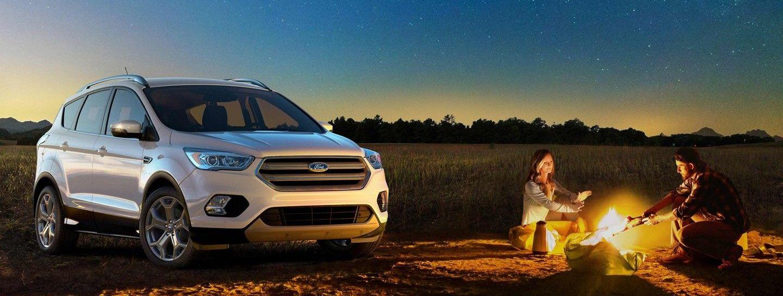 2019 Ford Escape for Sale near Addison, TX