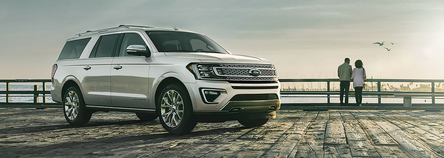 2019 Ford Expedition Financing near Fort Worth, TX