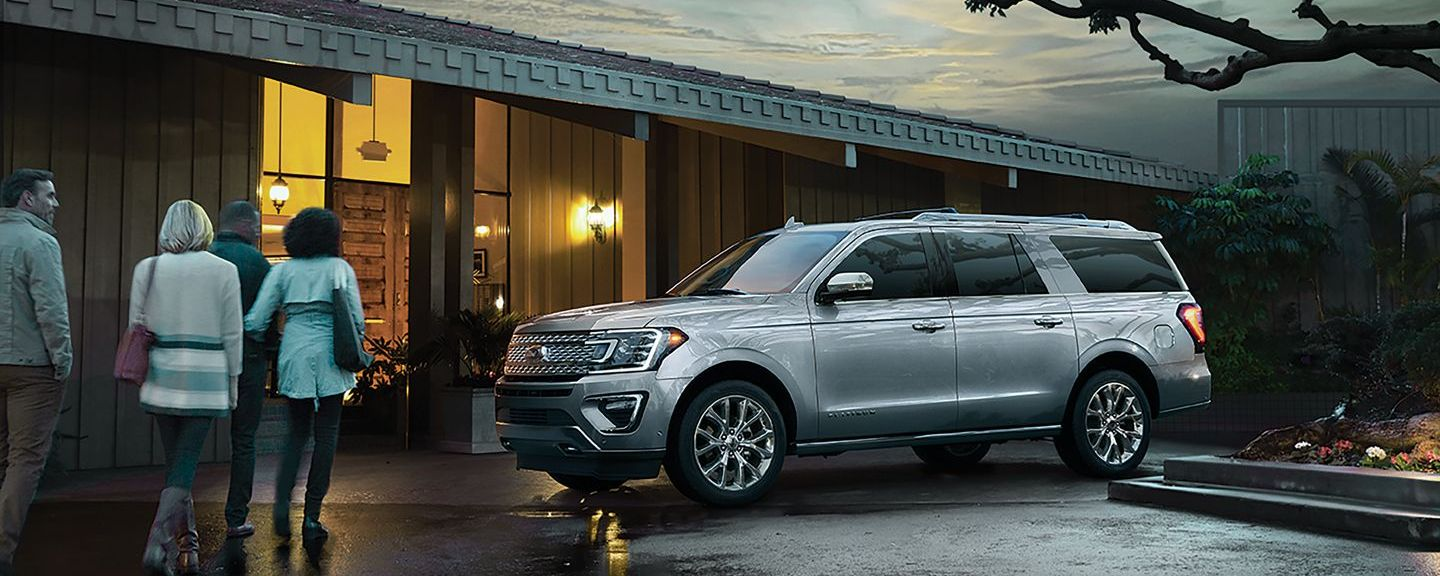 2019 Ford Expedition for Sale near Carrollton, TX