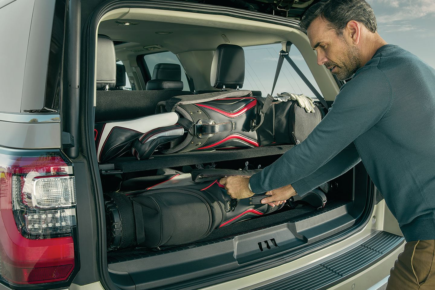 Fit Your Luggage Inside with Ease!