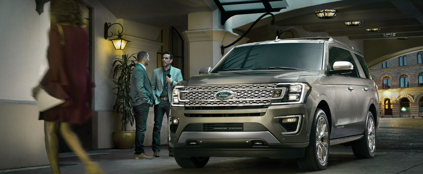 2019 Ford Expedition Leasing near Rockwall, TX