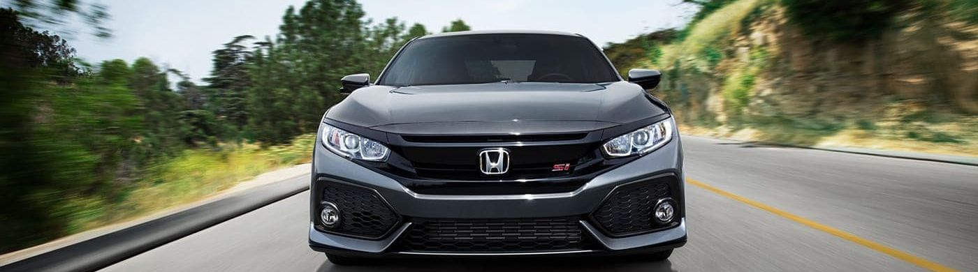 2019 Honda Civic Leasing near Fairfax, VA