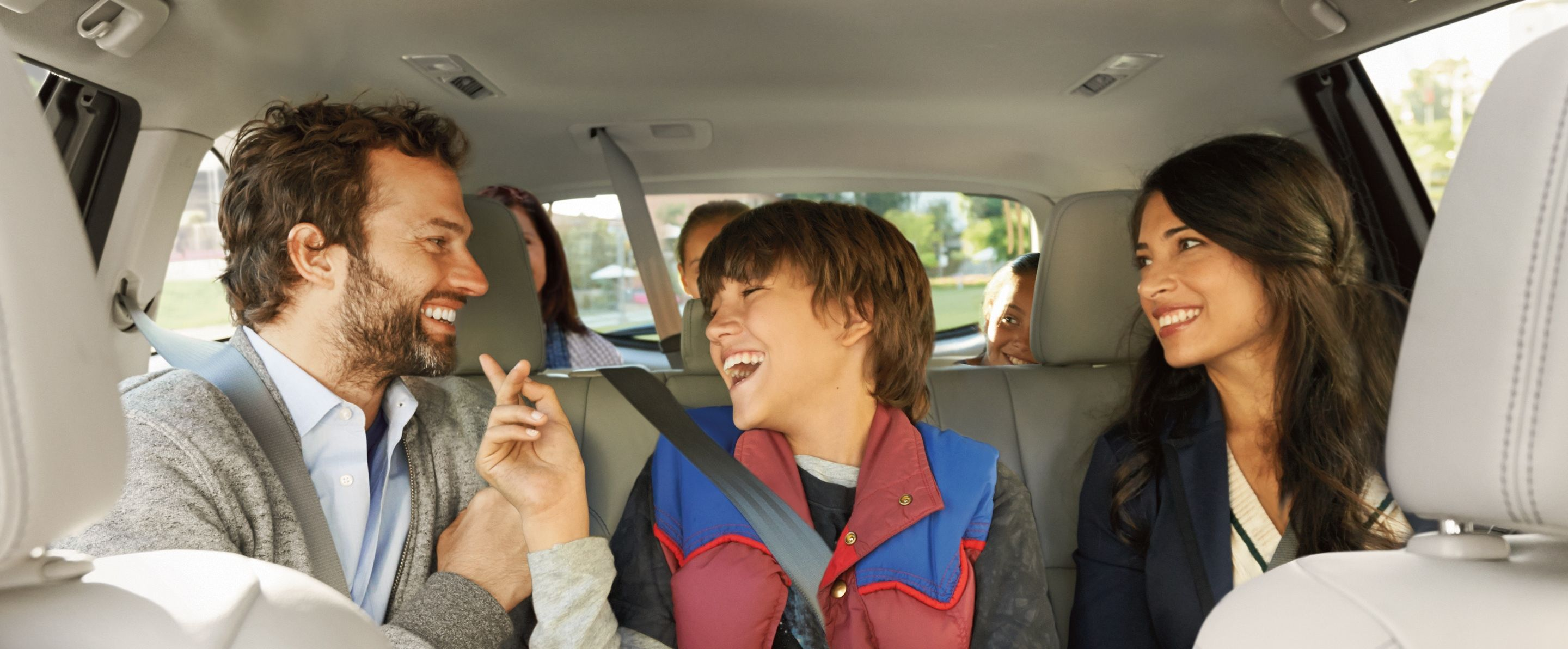 Peace of Mind in the 2019 Highlander
