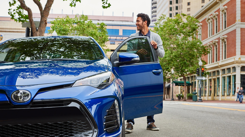 2019 Toyota Corolla Leasing near Ann Arbor, MI