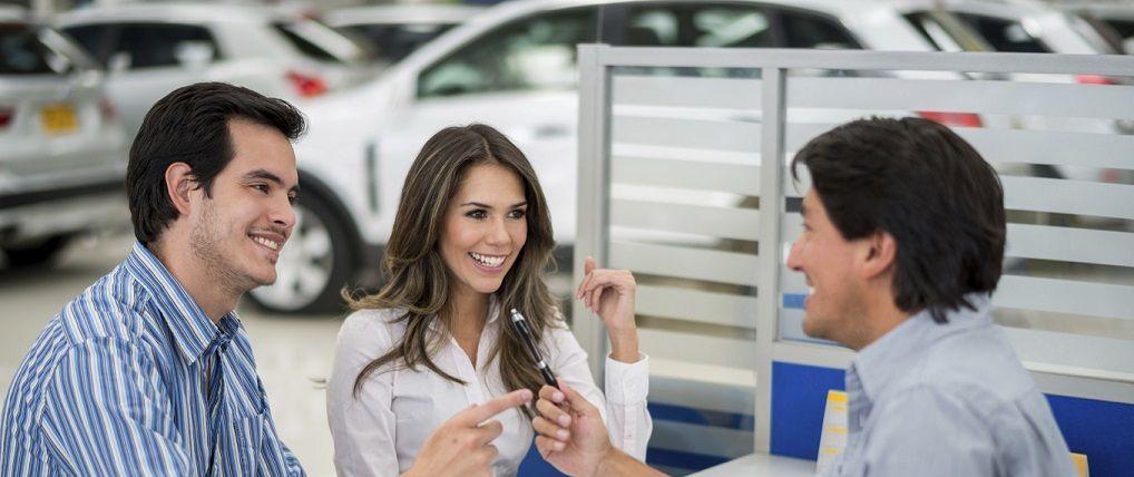 Fair Auto Loan Options near Fairfax, VA