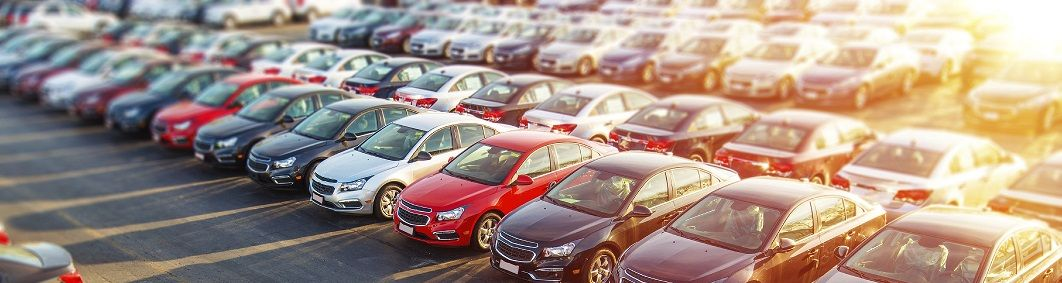 Car Auto Lease Options near Sterling, VA
