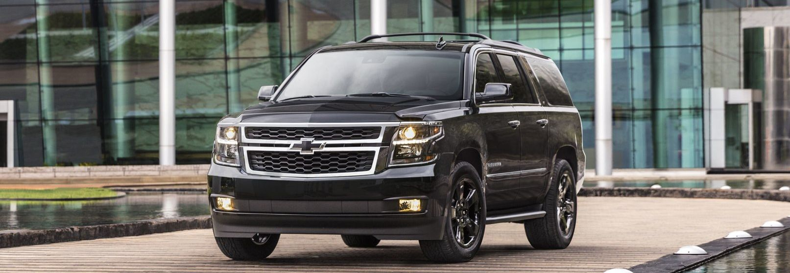 2019 Chevrolet Suburban for Sale near Schererville, IN