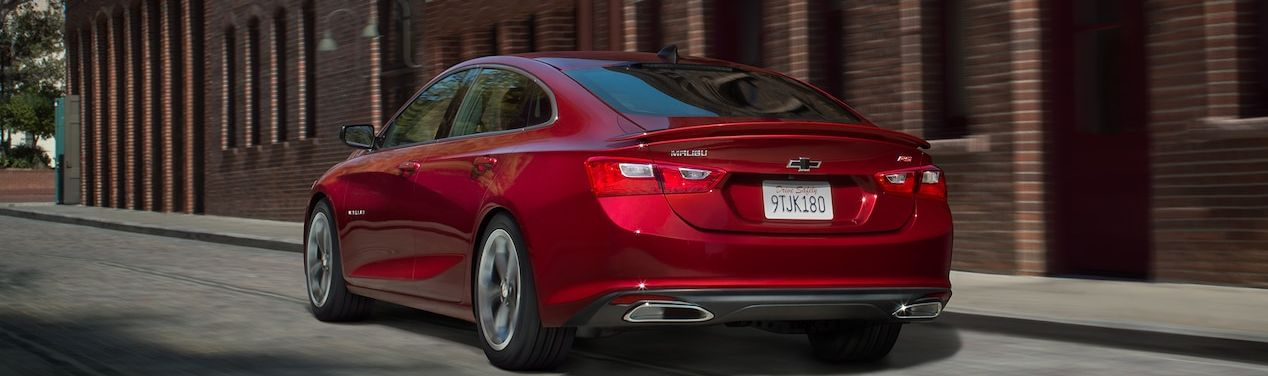2019 Chevrolet Malibu for Sale near Lansing, IL