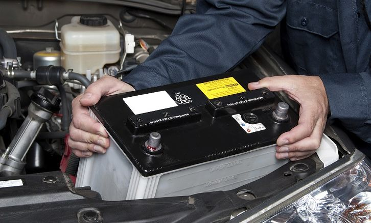 Car Battery Check Service in Capital Heights, MD