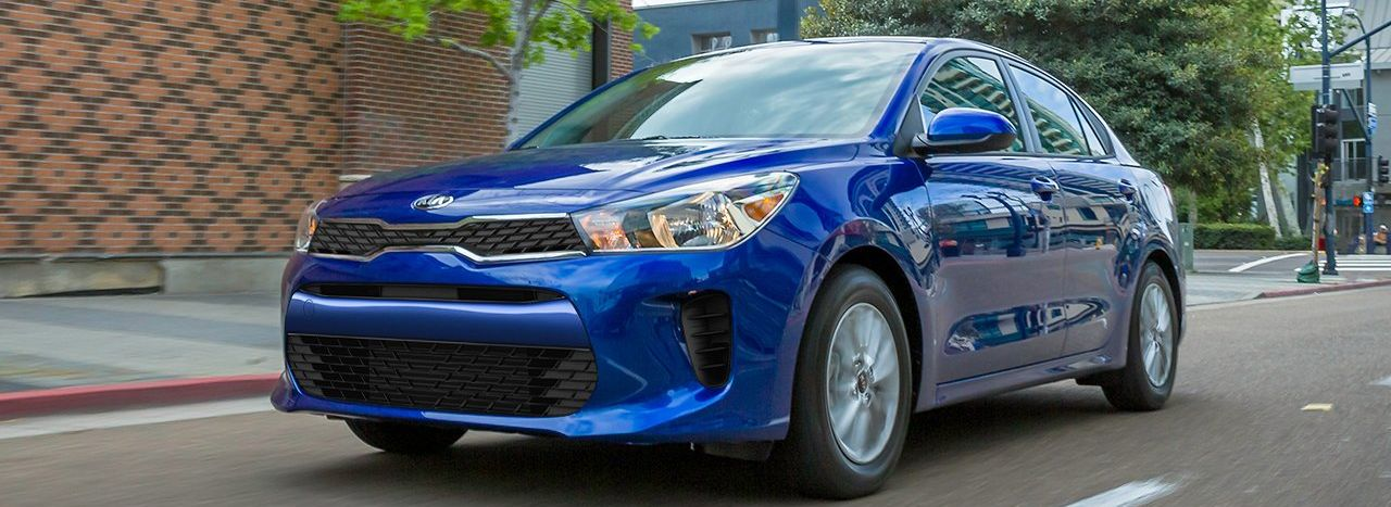 2019 Kia Rio for Sale in Honolulu, HI