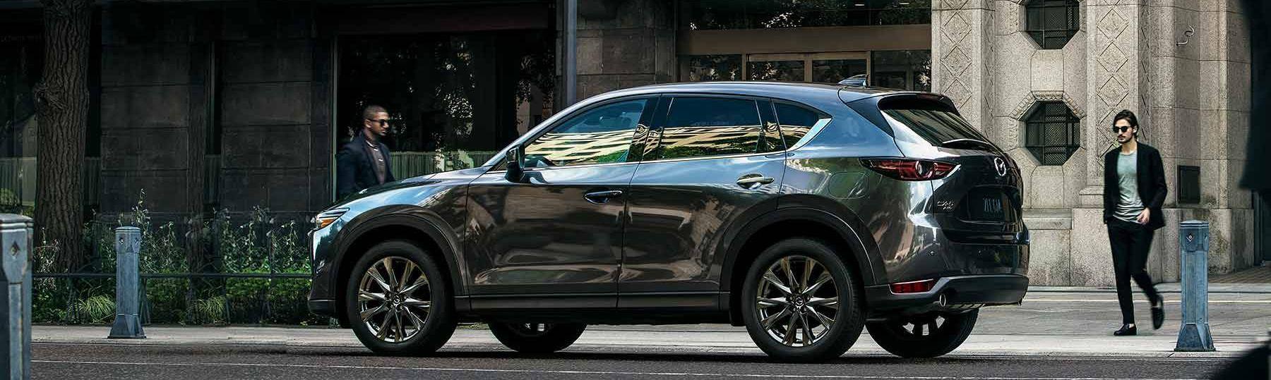 2019 Mazda CX-5 for Sale near Bastrop, LA