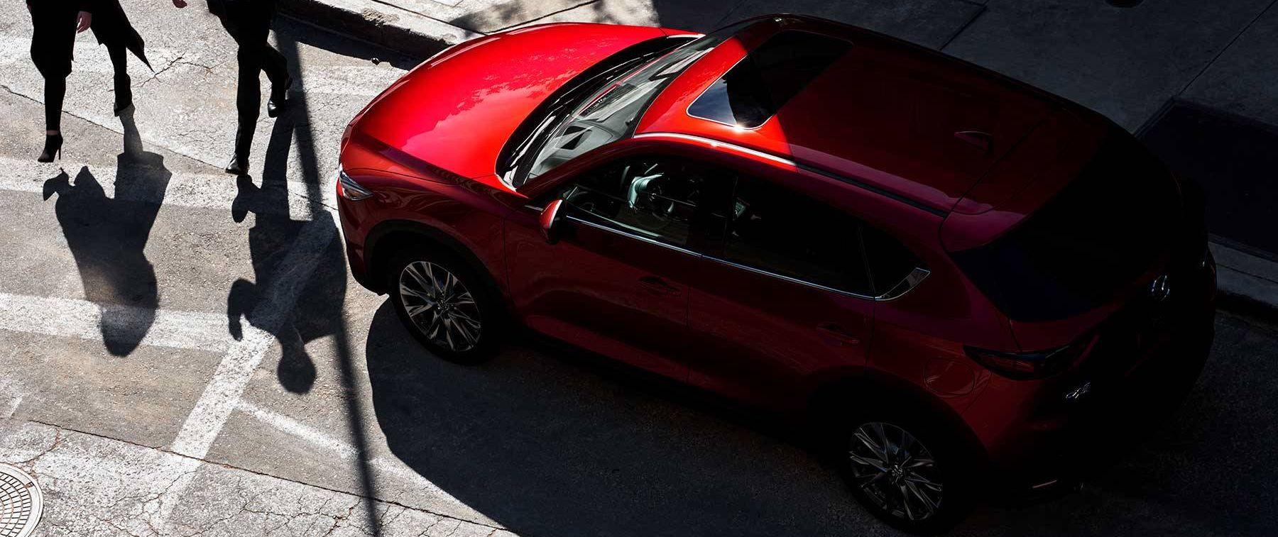 2019 Mazda CX-5 Leasing near Bastrop, LA