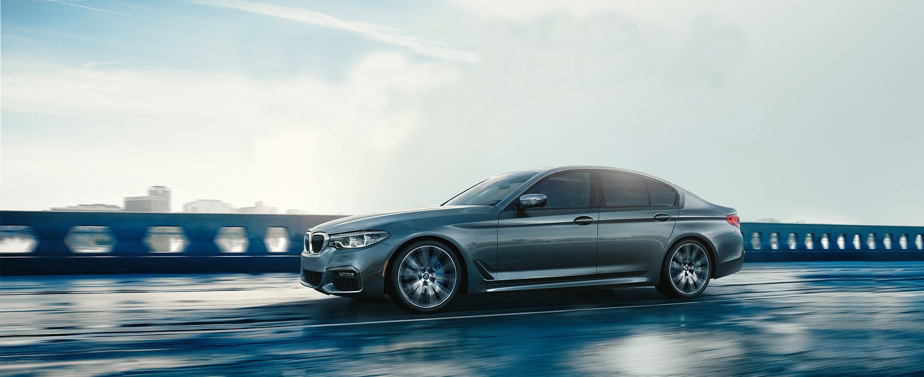 2019 BMW 530i - Braman BMW West Palm Beach