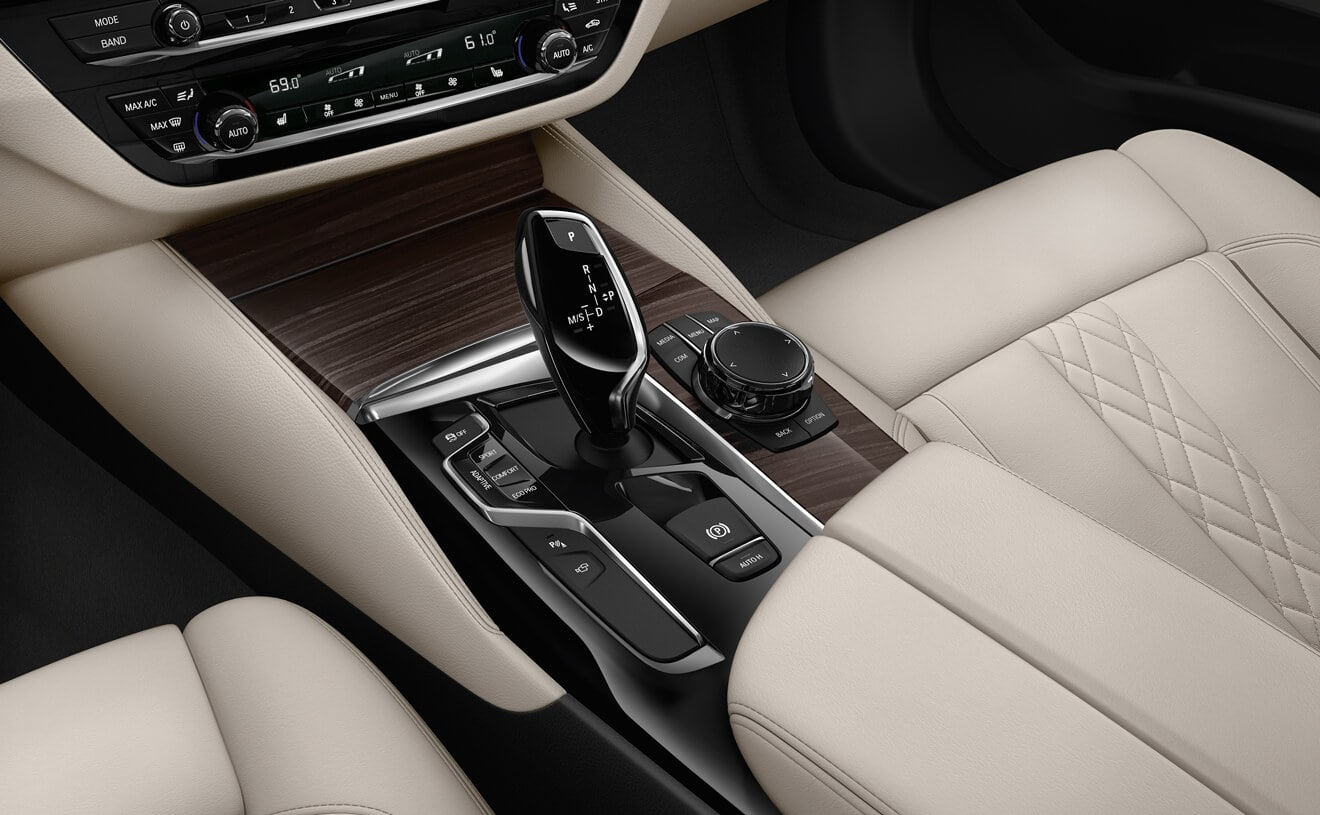 Cruise Around with Style in the 5 Series!