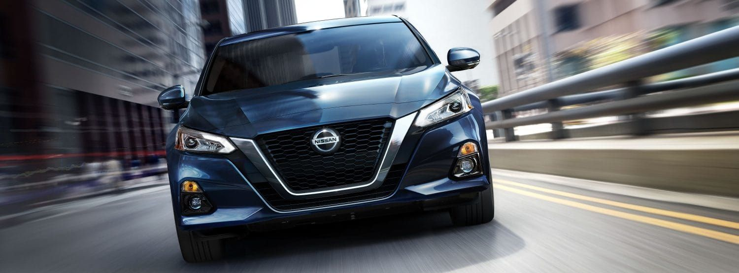 2019 Nissan Altima Financing in Elk Grove, CA