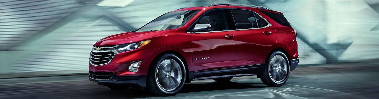 2019 Chevrolet Equinox Financing near Schererville, IN