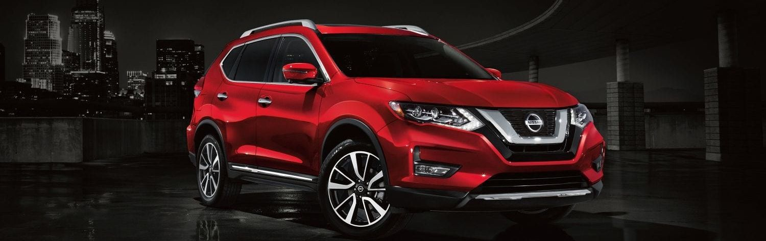 2019 Nissan Rogue Financing in Elk Grove, CA