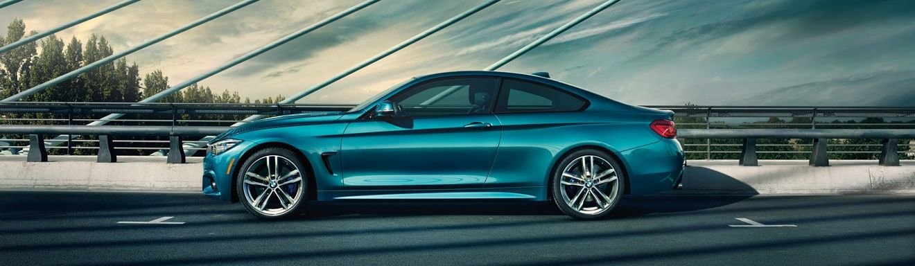 2019 BMW 4 Series for Sale near Merrillville, IN