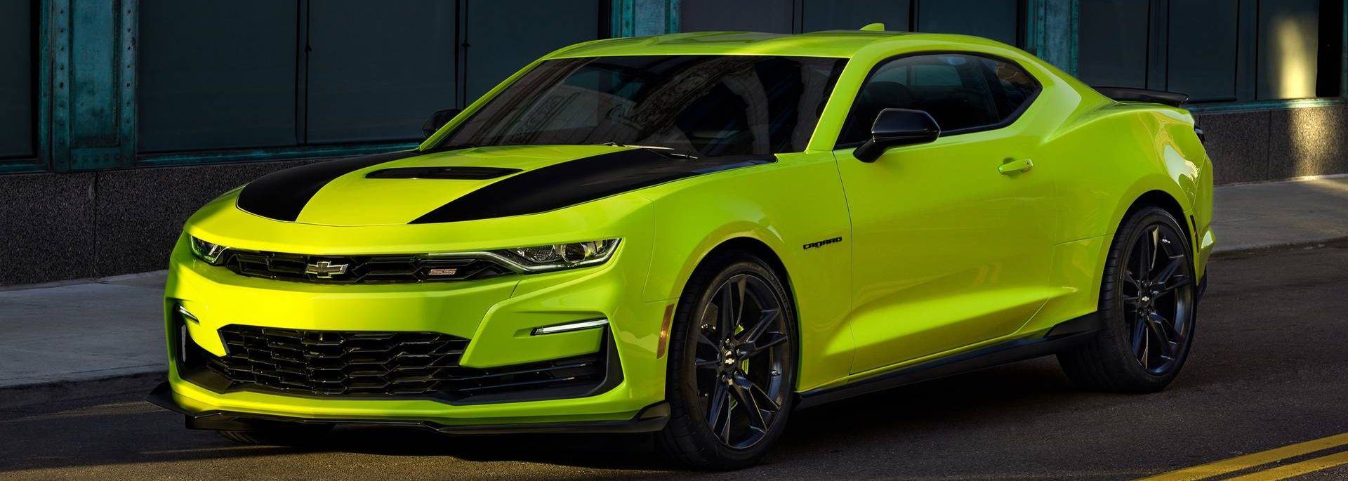 2019 Chevrolet Camaro for Sale near Schererville, IN