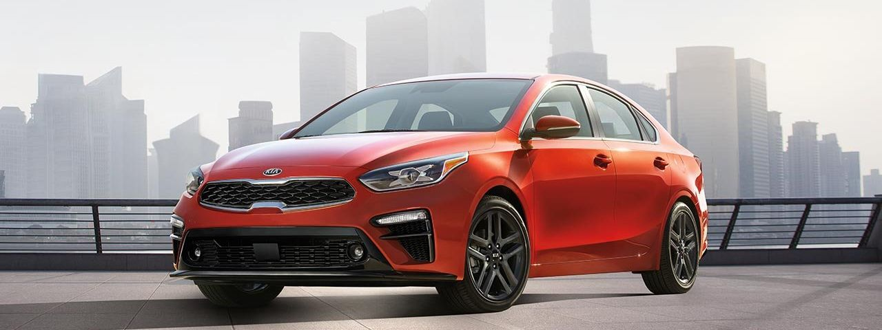 2019 Kia Forte Financing near Friendswood, TX