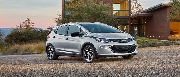 Chevrolet Bolt EV 2019 a la venta cerca de North County, CA