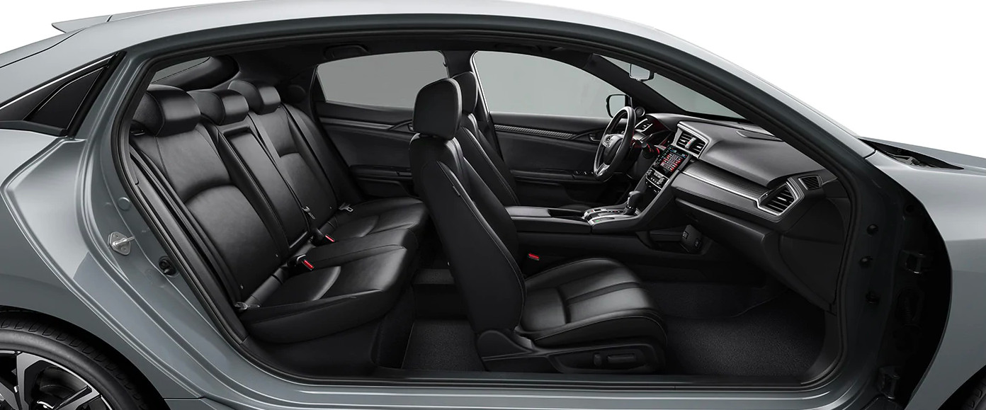 2019 Honda Civic Hatchback Review Ball Honda Chula Vista