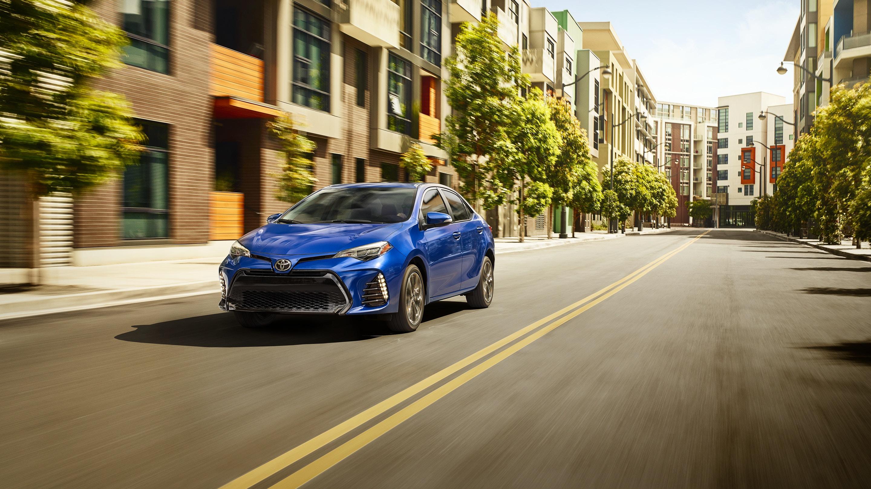 2019 Toyota Corolla Financing near Des Moines, IA