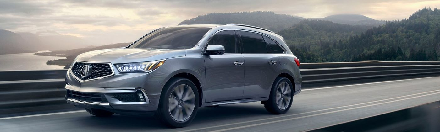 Acura Mdx For Sale >> New 2019 Acura Mdx Sh Awd