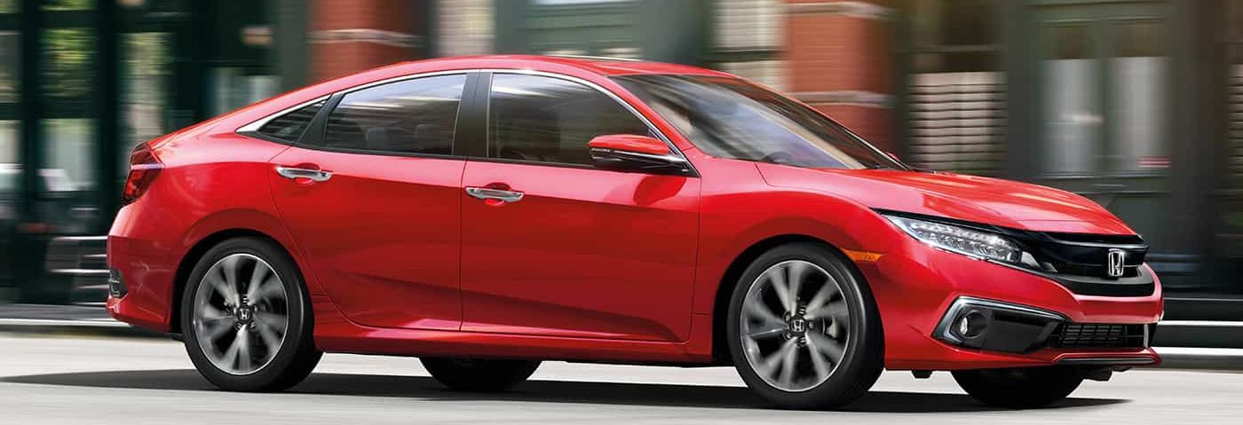 2019 Honda Civic for Sale near Aiken, SC
