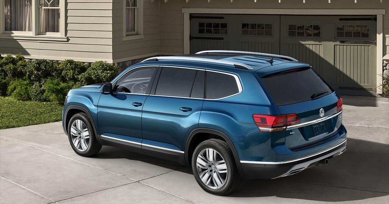 Volkswagen Atlas 2019 a la venta cerca de Bowie, MD