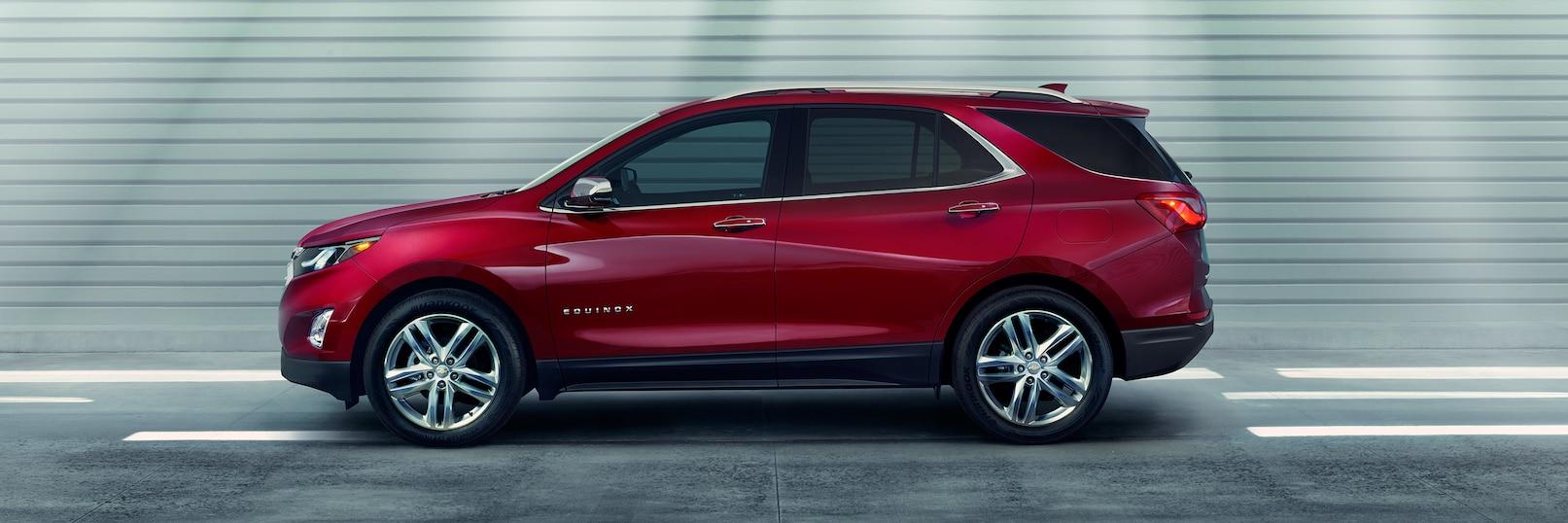 2019 Chevrolet Equinox for Sale near Naperville, IL