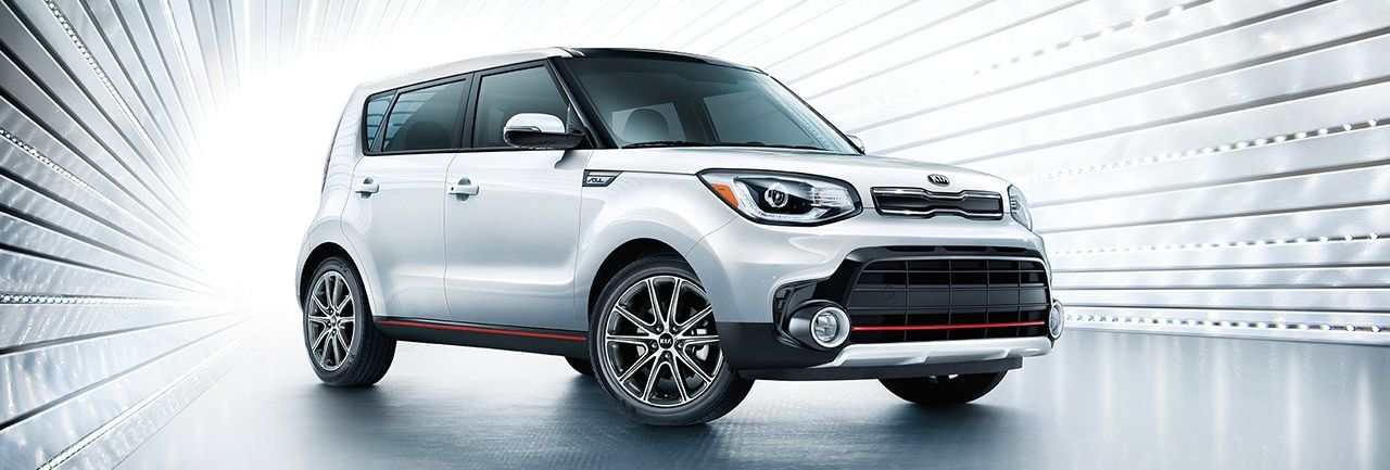 2019 Kia Soul for Sale in Rockford, IL