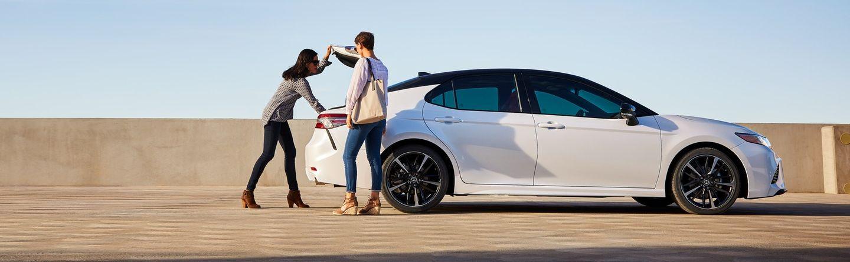 2019 Toyota Camry Financing near Elmhurst, IL